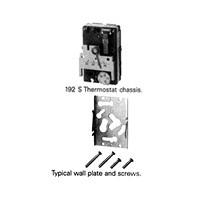 192-200 - Pneumatic Controls - RM STAT SSP 45/85F 1 PIPE DA