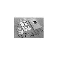 192-484 - Pneumatic Controls - T'STAT ACC, UNV ADPT KIT RETRO