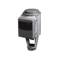 SKD62U - Electronic Valve Actuator - Flowrite Actuator - ELEC/HYD ACT,24VAC,0-10VDC,SR