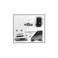 "147-276 - Seimens Pneumatic Air Damper Accessory - Pneumatic - RELAY MOUNTING KIT,6"" ACTUATOR"
