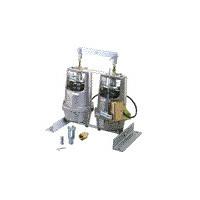 331-3070 - Siemens Pneumatic Air Actuator - - NO.6 Pneumatic Actuator,3-13PSI,TANDEM MTD