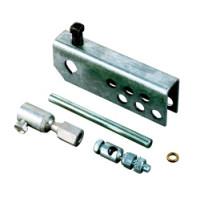 331-947 - Siemens Pneumatic Air Damper Accessory - Pneumatic - AP331 LINKAGE KIT FOR #4