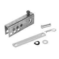 331-958 - Siemens Pneumatic Air Damper Accessory - Pneumatic - AP331 LINKAGE KIT FOR #4,#6