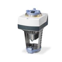 SAX61.03U - Electronic Valve Actuator - SAX Actuator - ELEC/MECH ACT,0-10VDC,30S,NSR