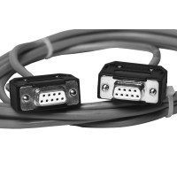 XW585 - **$ Cable 15' connects Excel 50 to PC