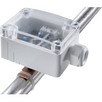 WK01 - Humidity - Condensation Pipe Sensor,Relay,24V