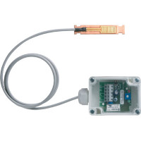WK01ext - WK01 - Humidity - Condensation Cable Sensor,Relay, 24V