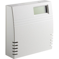 WRF04-CO2-VVV-LCD - WRF04 - Gas - Room T/CO2/RH Sensor,3x0-10VDC,LCD