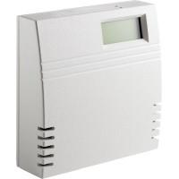 WRF04Modbus-LCD - WRF04 - Temperature - Modbus,Room Temp Sensor,2x0-10VDC,32-122F,LCD