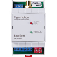 SR-MI-HS-902 - SR-MI - EnOcean - Energy Meter 3x Pulse Inputs