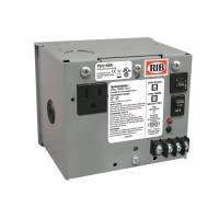 PSH100A - Single Power Supply,100Va,10Amp,120 - 24Vac
