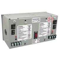 PSH100A100ANB10 - Power Supply,Dual,100Va,120 - 24Vac,No Out,W/Brk