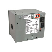 PSH100ANW - Power Supply,100Va,120 - 24Vac, Sec Wires, No Out