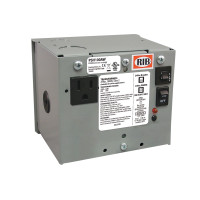 PSH100AW - Power Supply,100Va,120 - 24Vac, Sec Wires