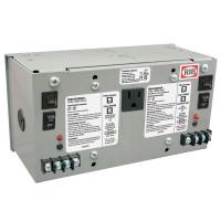 PSH40A100A-IC - UL508 Enclosed 40VA & 100VA 120 to 24Vac UL class 2 power supply