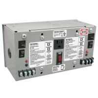 PSH40A100AB10 - Power Supply,40Va&100Va,120 - 24Vac, Split Bobbin