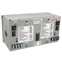 PSH40A100ANB10 - Power Supply,40Va&100Va,120 - 24Vac, 10A Brk