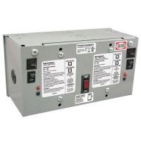 PSH40A100ANWB10 - Power Supply,40Va&100Va,120 - 24Vac,10A Brk,No Out