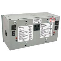 PSH40A100AW - Power Supply,40Va&100Va,120 - 24Vac, Sec Wires