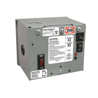PSH75ANWB10 - Enc Single 75 VA Pwr Supplies, 480/277/240/208/120
