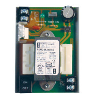 PSM24A24DAS - Isolated DC Power Supply, 24VAC/1.5-28VDC