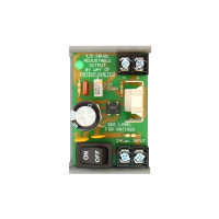 PSMN24DAS - DC Pwr Supply, Isolated 24v input,W/MT212-2 Track