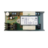 PSMN40A24DS - Isolated DC Power Supply, 120VAC/24VDC