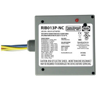 RIB013P-NC - Relay, 20 Amp, TPST, 120vac