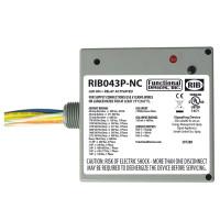 RIB043P-NC - Relay, 20 Amp, 3PST-NC, 480Vac
