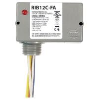 RIB12C-FA - Relay,10Amp,Spdt,Polarized12Vdc,12Vac