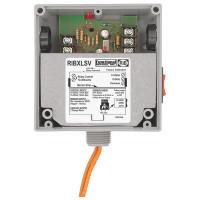 RIBXLSV - Current Sensor, Analog+Sw,10Amp, SPDT