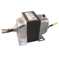 TR100VA004US - Transformer US made100VA,120/240/277/480-24V,2 hub,Class2 UL List US/Can,Cir.Br