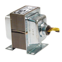 TR50VA006 - Functional Devices 50VA Transformer