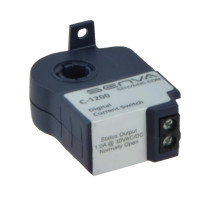 C-1200 - SENVA Mini Solid-Core-Adjustable Set Point Current Switch