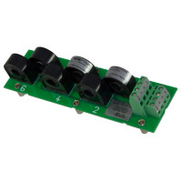 C-1500-6 - SENVA Go/no Current Sensor Strip Six Channel, 0.25 A 50A 1.0A@30VAC/DC