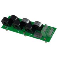 C-1500-6 - SENVA Go/no Current Sensor Strip Six Channel, 0.25 A 50A 1.0A@30VAC/DC