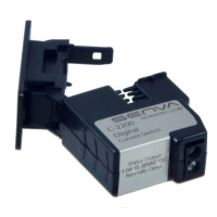 C-2200 - SENVA Sub-Mini Split Go-no Fixed Setpoint Mini Current Switch, 0.5A 50A 1.0A@30VAC/DC