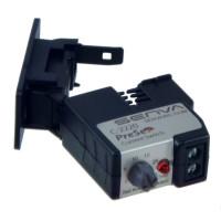 C-2220 - SENVA Sub-Mini Split Preset Current Switch, 1.00A 50 A 1.0A@30VAC/DC