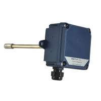 HD-2A - Duct RH Transmitter 2% RH Accuracy