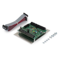 LEXPKIT1 - Digital Input Expansion Kit (LEXP Card, Mounting Plate, Ribbon Cable and Fastners)