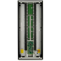 RPSB64-40-0-00 - 64 Circuit Basic BACnet Lighting Panel with 40 Relays
