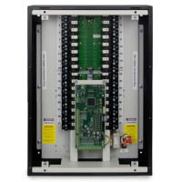 RPSS32-24-0-00 - Relay Panel Switching Standard, 32 Relay Capacity, 24 RI, 24 UI