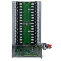 RIDS32-24-0-00-BO - Retrofit Int Dim Std, 32 Relay Capacity, 24 RI, 120/277VAC Ctr Pwr Transf, 24 UI, Bottom mtd contrl