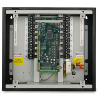 RPSS16-08-0-00 - Relay Panel Switching Standard, 16 Relay Capacity, 08 RI, 24 UI