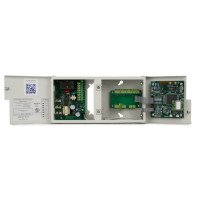 ZCSS-C2-BT - Dual Circuit Input Dual Circuit Output Standard Switching BACnet Lighting Zone Controller 120/277V w/Bluetooth