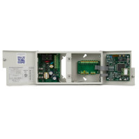 ZCSS-X1-BT - Zone Controller, Switching Standard w/ BlueTooth, UL924, 120/277, Max of 8-CH / 3-SC / 6-CTS