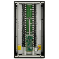 RPSS48-36-0-00 - Relay Panel Switching Standard, 48 Relay Capacity, 36 RI, 24 UI