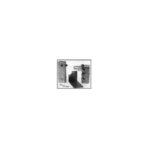 Siemens Pneumatic 147-104 Pneumatic Air Damper Accessory