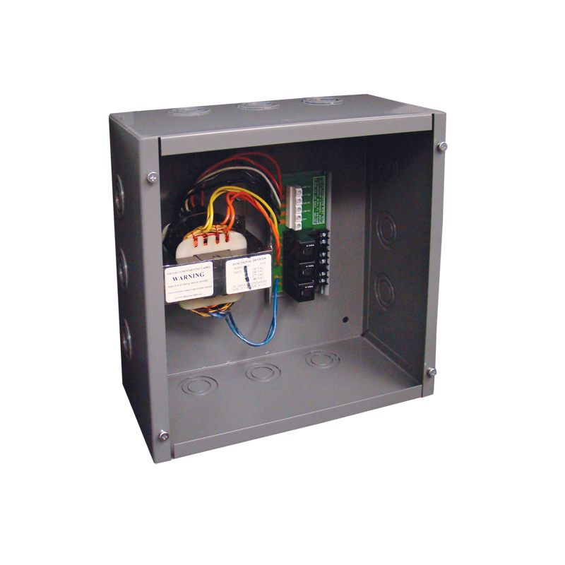 Functional Devices  PSH300A AC Power Supplies