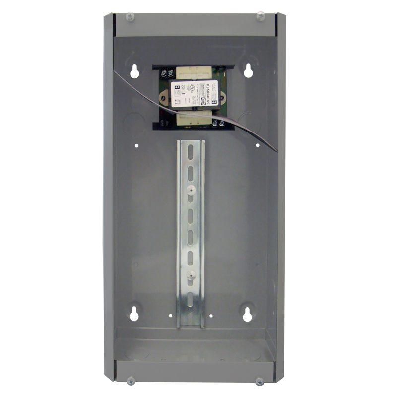 CTRL-PS - NEMA 1 Enclosure w/ 120/24V 40VA Power Supply